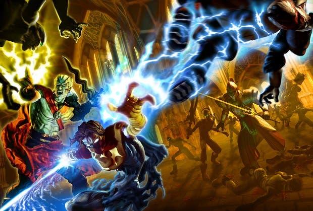 Un remaster del clásico Legacy of Kain: Soul Reaver sería anunciado este año 1