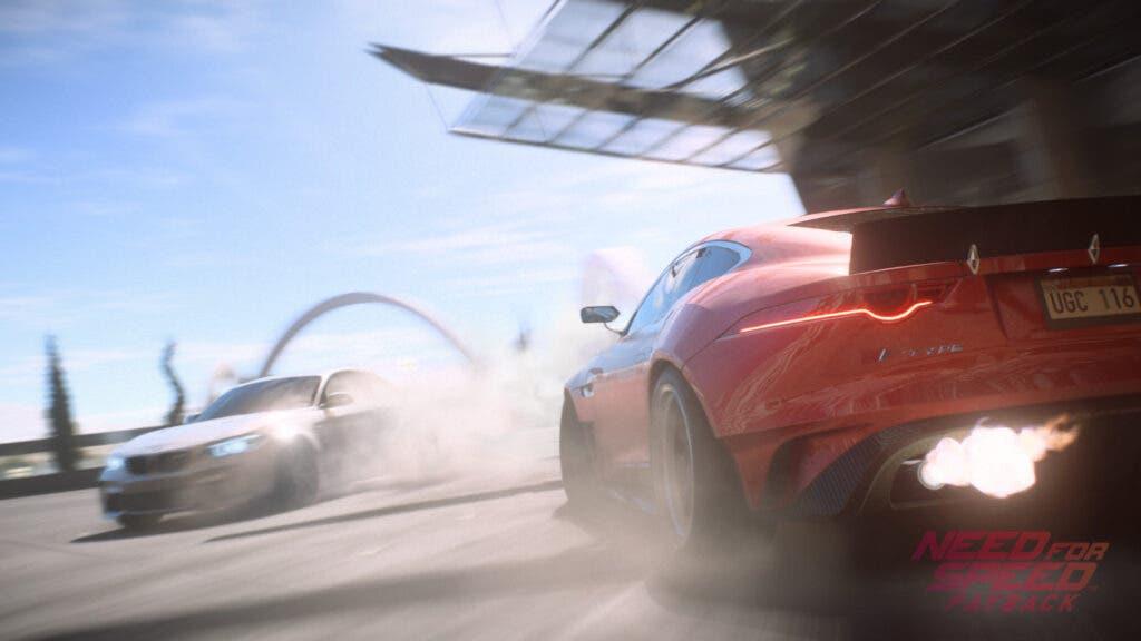Las críticas obligan a revisar el sistema de progresión de Need for Speed Payback 2