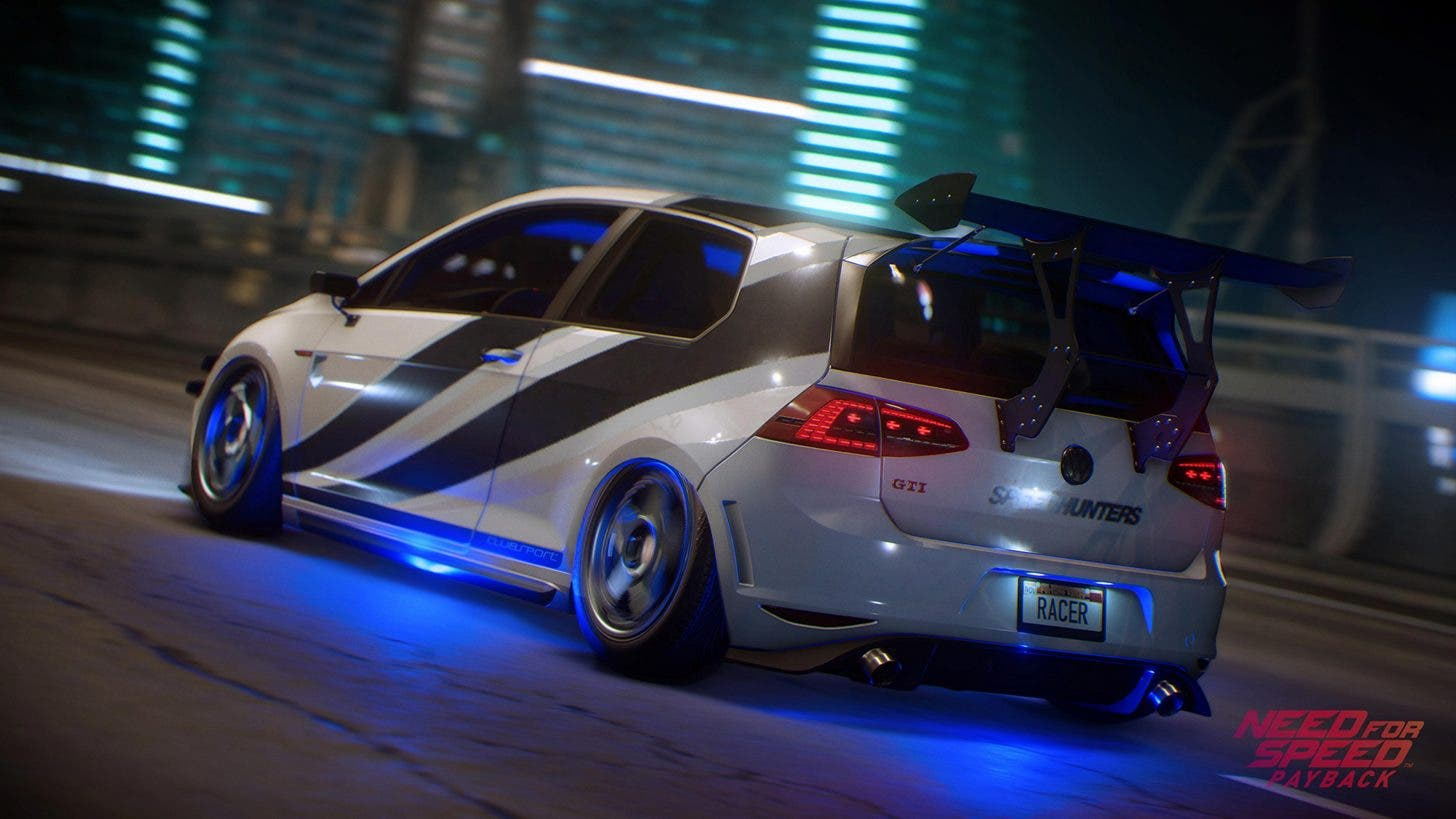 El nuevo Need for Speed será presentado en la Gamescom