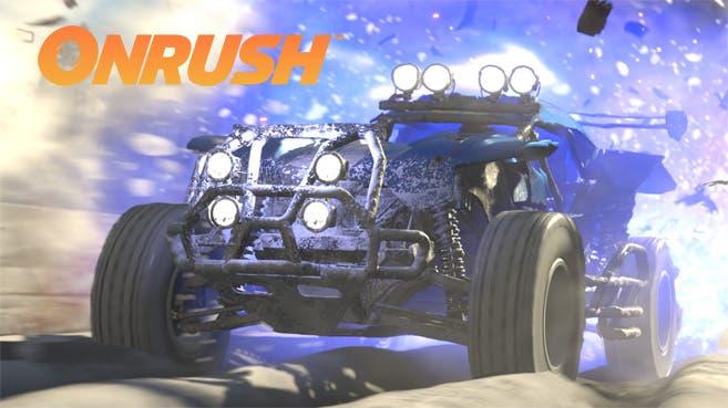 Los creadores de Driveclub presentan OnRush, también para Xbox One 1