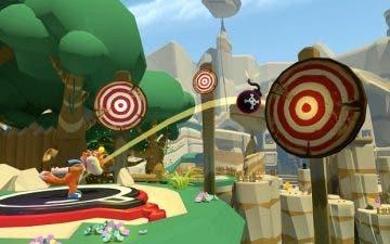 Revelado el tamaño de Super Lucky's Tale, exclusivo que llegará a Xbox One X 11