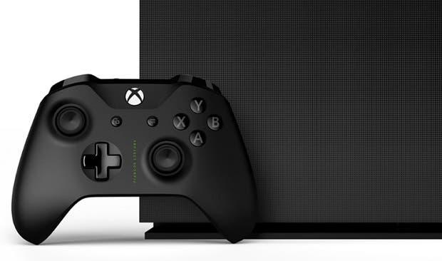 La demanda de Xbox One X es más alta de lo que Microsoft puede garantizar 1