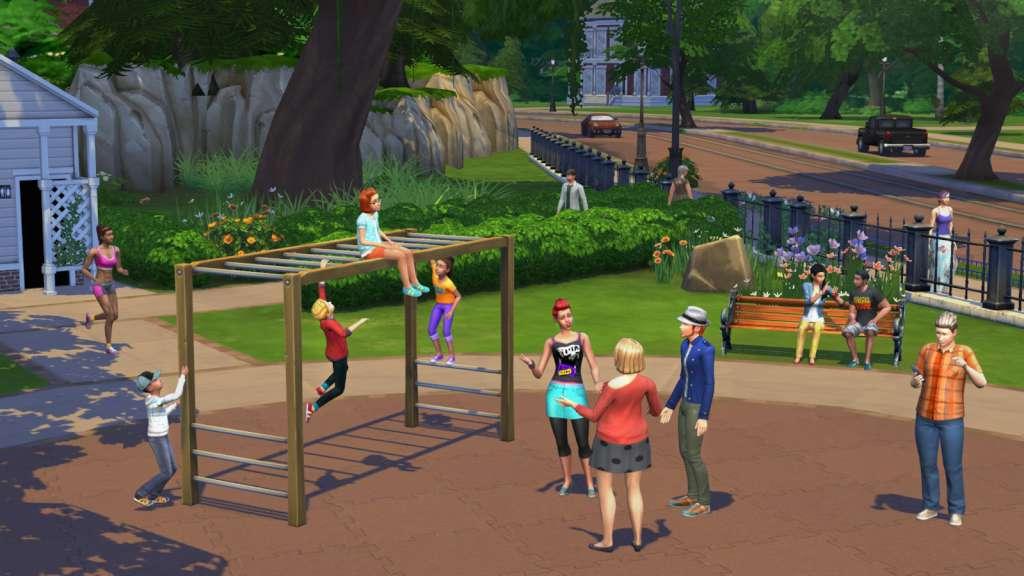 Análisis de Los Sims 4 - Xbox One 2