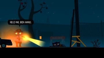 El enorme Night in the Woods llegará a Xbox One 1