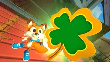 Análisis de Super Lucky's Tale - Xbox One X 6
