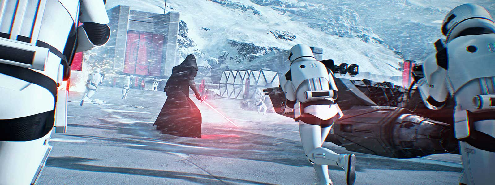 Análisis de Star Wars Battlefront II - Xbox One 3