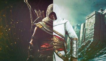 10 años de Assassin's Creed: Un repaso a la saga 8