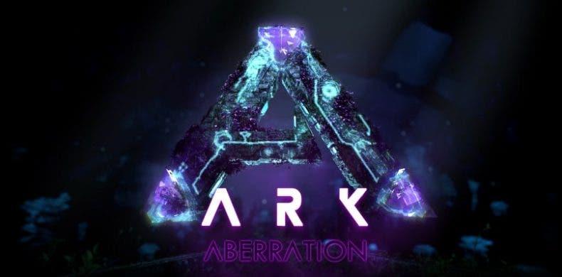 En Aberration, la nueva expansión de Ark, un monstruo podrá dejarte embarazado 1
