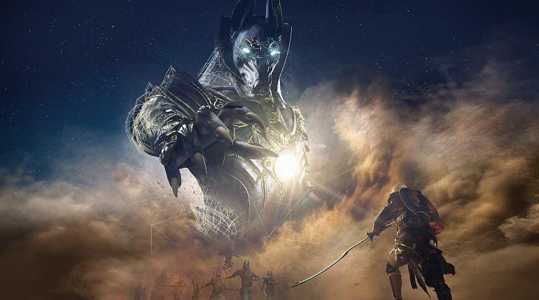 Ya disponible la primera Prueba de los Dioses de Assassin's Creed: Origins 1