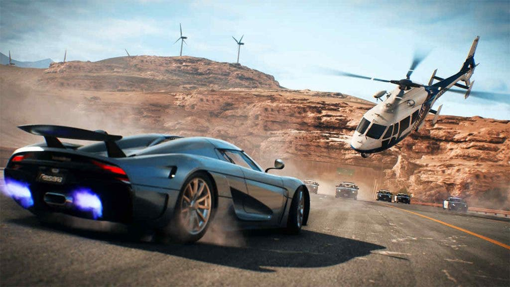 Análisis de Need for Speed Payback - Xbox One 2