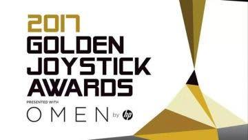 Estos son los ganadores de los Golden Joystick Awards 2017 8