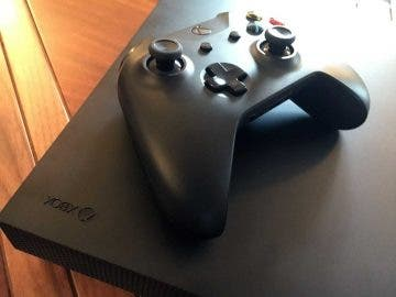 AMD es la encargada de crear el interior de Xbox Scarlet 14