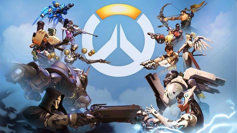 Blizzard podría anunciar Overwatch 2 en la Blizzcon 2019 — Rumor