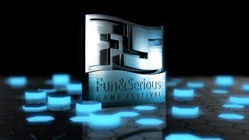 Juegos nominados a los premios Titanium del Fun & Serious 5