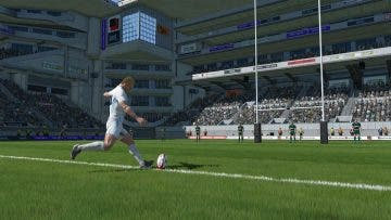 Análisis de Rugby 18 - Xbox One 6