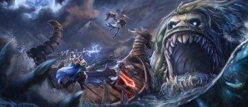 Smite presenta su nuevo modo de juego, añadiendo batallas RPG cooperativas 7