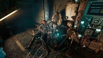 Fecha de lanzamiento del interesante SOMA en Xbox One 15