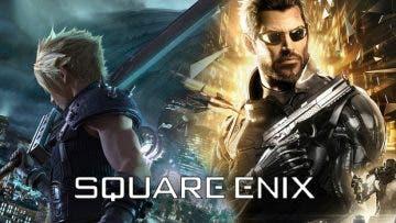Square Enix habla sobre el futuro, incluyendo tanto a Final Fantasy como a Deus EX 5