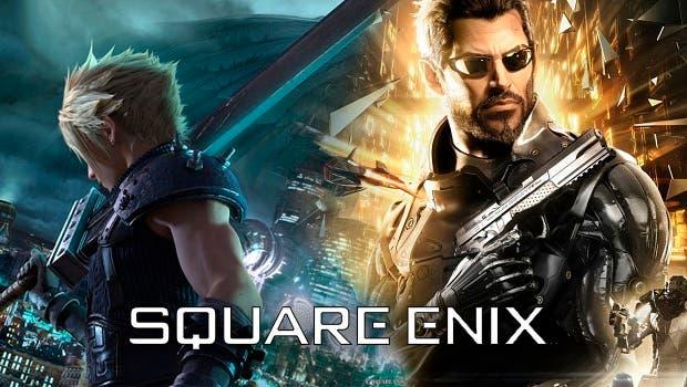 Square Enix habla sobre el futuro, incluyendo tanto a Final Fantasy como a Deus EX 1