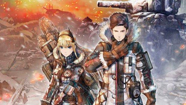 Valkyria Chronicles 4 muestra sus mecánicas de juego en un nuevo trailer gameplay 1