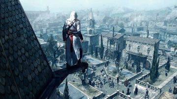 Se muestran los 'saltos de fe' más impresionantes de Assassin's Creed 1