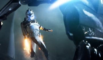 Este es el nuevo contenido que llegará proximamente a Star Wars: Battlefront II 12