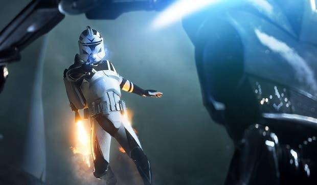 Este es el nuevo contenido que llegará proximamente a Star Wars: Battlefront II 1