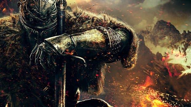 La saga Dark Souls acumula 27 millones de juegos vendidos 1