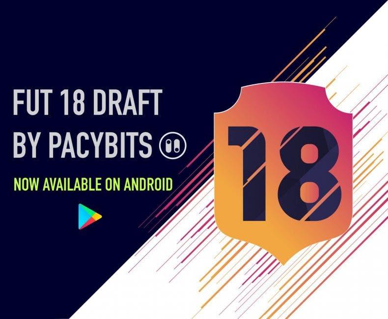La aplicación FUT 18 Draft es más descargada que WhatsApp en España 1
