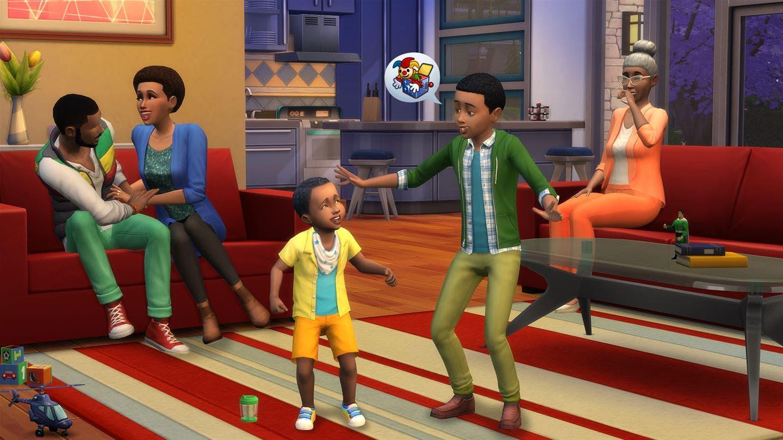 Análisis de Los Sims 4 - Xbox One 3