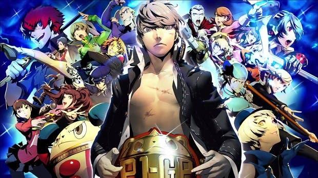 Persona 4 Arena y otros tres juegos se suman a la retrocompatibilidad de Xbox One 1