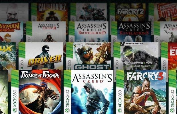 La Lista De Retrocompatibles De Xbox One Se Engrosa Con Dos Nuevos