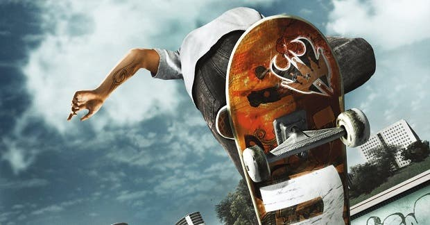 El retrocompatible Skate 3 se suma a las comparativas: Xbox One X vs Xbox One S 1