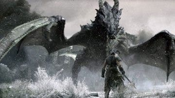 Bethesda desaprovecha la oportunidad de lucirse con The Elder Scrolls V: Skyrim en Xbox One X 1