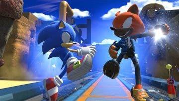 Análisis de Sonic Forces - Xbox One 3