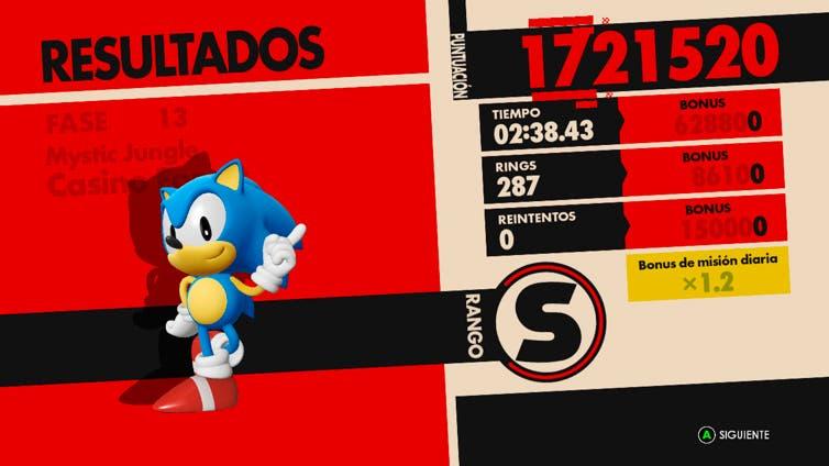 Análisis de Sonic Forces - Xbox One 6