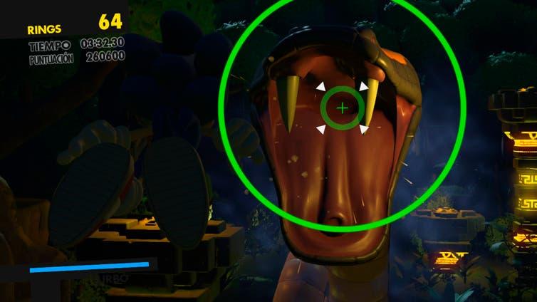 Análisis de Sonic Forces - Xbox One 2