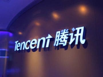 Tencent se sitúa ya como la quinta empresa más valorada del mundo 4