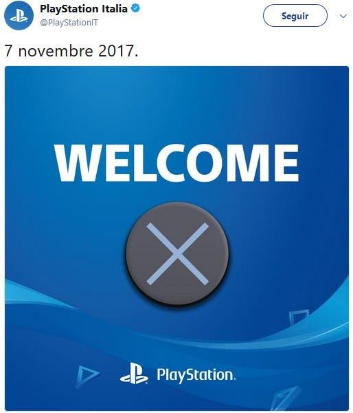 De esta forma felicita Sony a Microsoft por el lanzamiento de Xbox One X 2