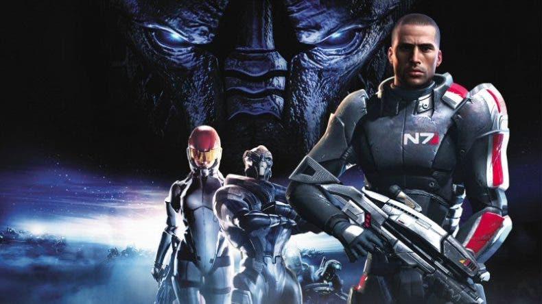 Surgen nuevos rumores sobre la existencia de Mass Effect Trilogy Remastered