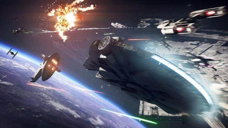 Jedi: Fallen Order es el nuevo juego de Star Wars de Respawn Entertainment 1