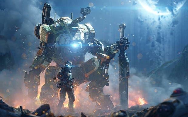 Titanfall 3 no ha caido en el olvido, pero tardará en llegar 1