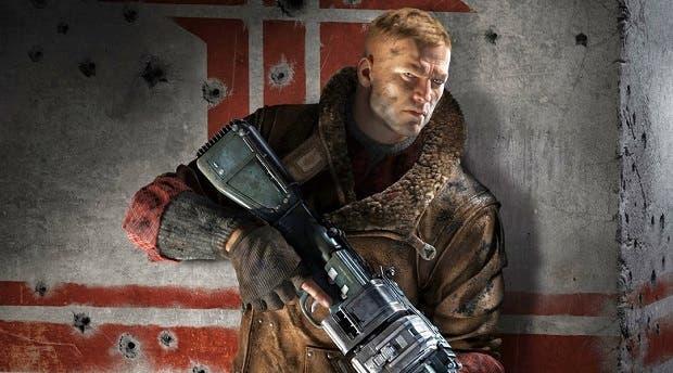 """""""No podemos exigir a Prey o Wolfenstein que vendan como Fallout"""", dice Bethesda 1"""