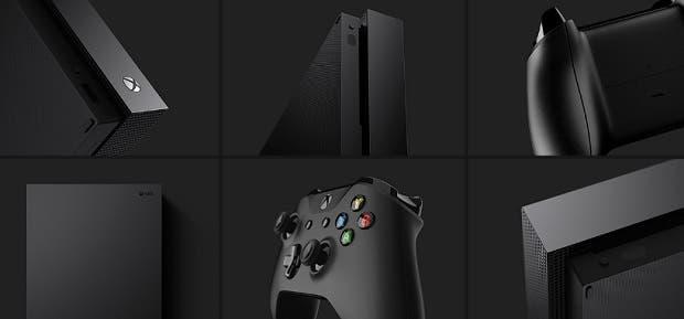 Xbox One X y Xbox One S tendrán soporte para 1440p muy pronto 1