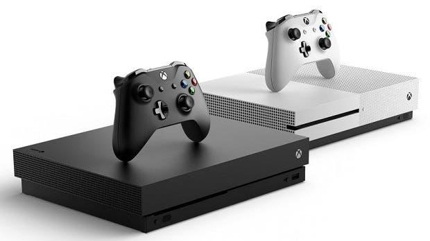 La falta de exclusivos no afectará a Xbox One X, según un desarrollador 1