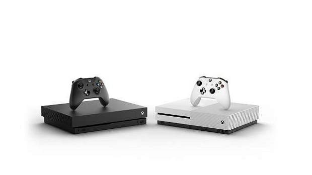 """Xbox One X está teniendo una """"respuesta increíble"""", según Satya Nadella 1"""