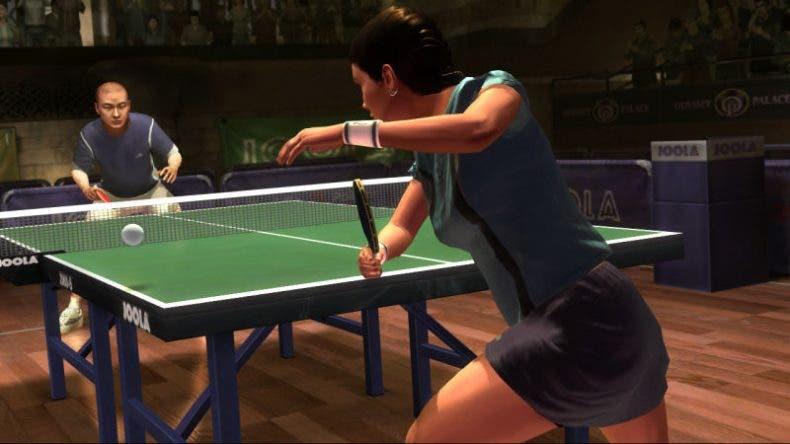 GTA San Andreas, Midnight Club LA y Table Tennis llegarán a Xbox One 1