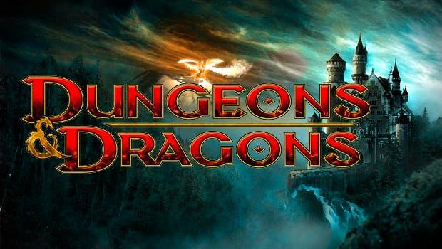 Llegaran Entre Cuatro Y Cinco Juegos De Dungeons Dragons De Aqui A