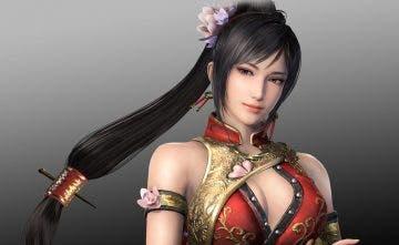 Dynasty Warriors 9 presenta cinco nuevos personajes y montones de gameplay 23