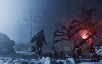 El prometedor Fade to Silence se muestra en un gameplay de 5 minutos 3